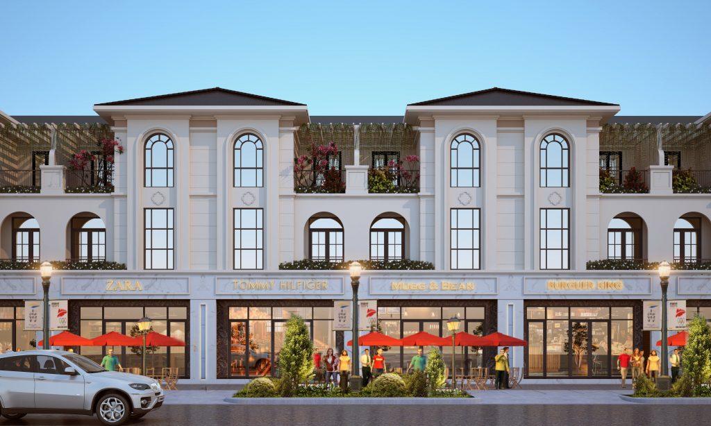 Bản thiết kế nhà phố liền kề công ty xây dựng Phú Nguyên 2021 012