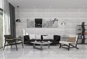 Gạch ốp tường cho nhà