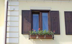 Một vài chú ý khi chọn lựa kích thước cửa sổ 4 cánh hay 2, 3 cánh