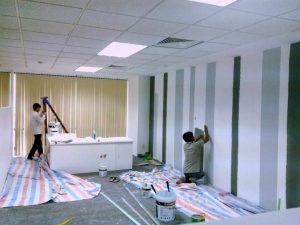 Quy trình làm việc của dịch vụ sửa chữa nhà tại TPHCM của Phú Nguyên