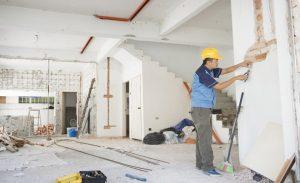 Sửa nhà & xây nhà khác nhau thế nào?