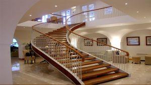Tại sao cần phải chia bậc cầu thang theo phong thủy khi xây dựng nhà ở?