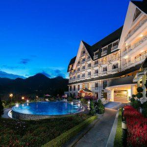 Lý do bạn nên chọn nhà thầu xây dựng khách sạn Phú Nguyên