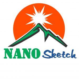Hãng sơn Nano Sketch