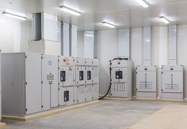 Tủ điện nhà xưởng