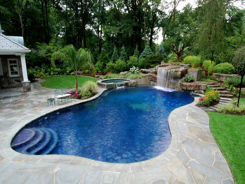 mẫu thiết kế sân vườn biệt thự đẹp